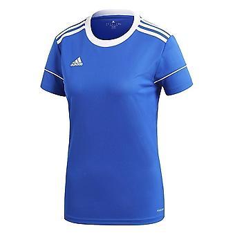 Adidas Squadra 17 S99155 futbal letné Pánske t-shirt