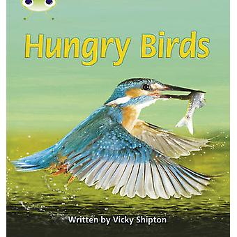 Bug Club Phonics Non-fiction Set 23 Hungry Birds by Vicky Shipton - 9