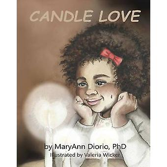 Candle Love by Diorio & MaryAnn