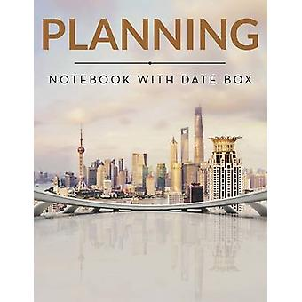Planning Notebook With Date Box by Publishing LLC & Speedy