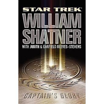 Captains Glory by Shatner & William
