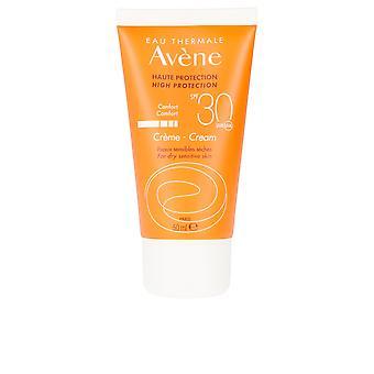 Avène Solaire Haute Protection Crème Spf30 50 Ml Unisex