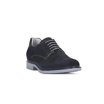 Nero Giardini 900791200 universale tutto l'anno scarpe da uomo
