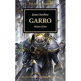 Garro by James Swallow - 9781784967581 Book