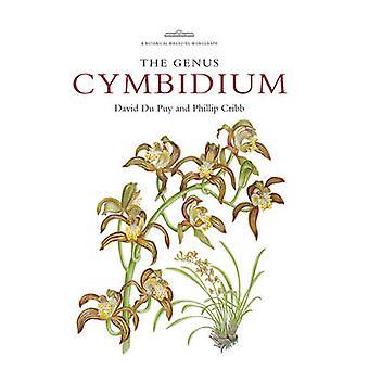 The Genus Cymbidium by David Du Puy - Phillip Cribb - 9781842461471 B
