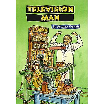 Television Man by Pauline Francis - 9781871173710 Book