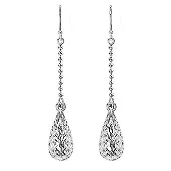 Tuscany Silver Pendant Earrings in Silver Sterling 925 8.54.3629