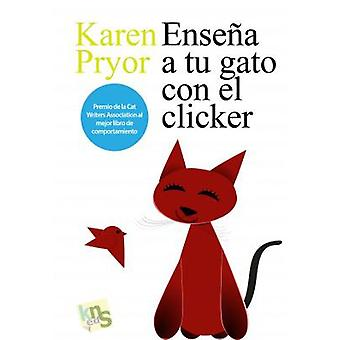 KNS Ediciones Cats Teach your clicker (Cats , Training Aids , Clickers)
