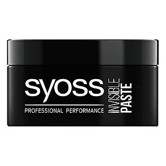 Soft Hold Wax Syoss (100 ml)