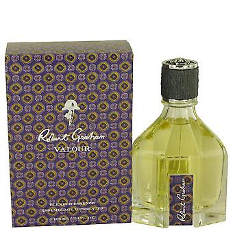 Robert Graham Valour Blended Essence Spray By Robert Graham 3.4 oz Blended Essence Spray