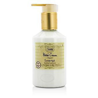 Crema de manos de lavanda manzana 34163 192209 200ml/7oz