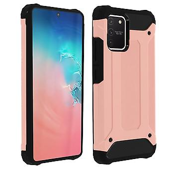 Defender II Series Protection Case Samsung Galaxy S10 Lite Rose or