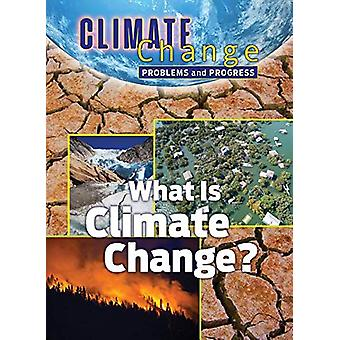 What Is Climate Change? by James Shoals - 9781422243633 Book