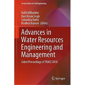 Vooruitgang in Water Resources Engineering and Management