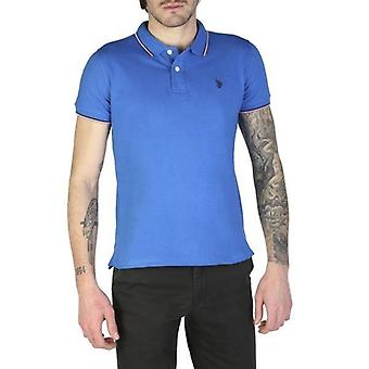 US Polo Assn. Mr. Polo Shirt