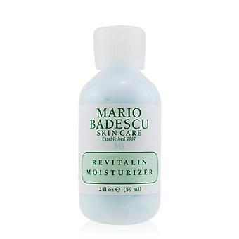 Mario Badescu Elvämpi kosteus voide-yhdistelmä/kuiva/herkkä ihotyypeille 59ml/2oz