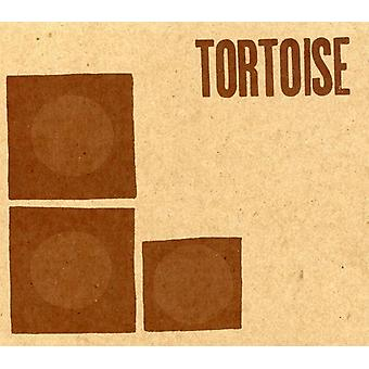 Tortoise - Tortoise [CD] USA import