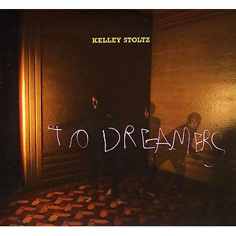 To Dreamers [CD] USA import