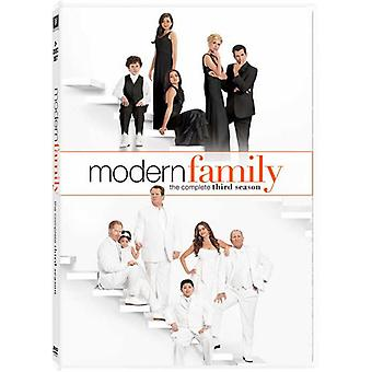 Modern Family: Seizoen 3 [DVD] USA import