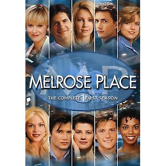 Melrose Place - Melrose Place: Season 1 [DVD] USA import