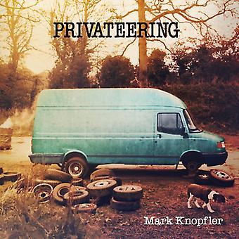 Mark Knopfler - mens (2CD) [CD] USA import