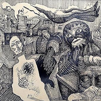 Mewithoutyou - Pale Horses [CD] USA import