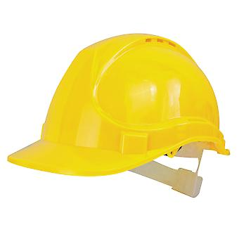 Scan Safety Helmet Amarillo SCAPPESHY