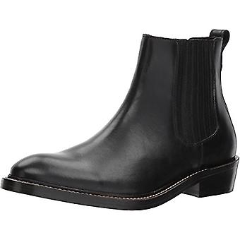 Coach Mens Chelsea Boot Leather