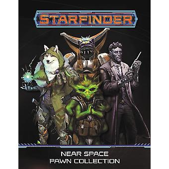 Starfinder Pawns Near Space Pawn Collection by Hoskins & Vanessa