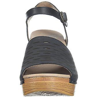 Dansko Womens tahirou Open Toe occasionnels cheville Strap Sandals