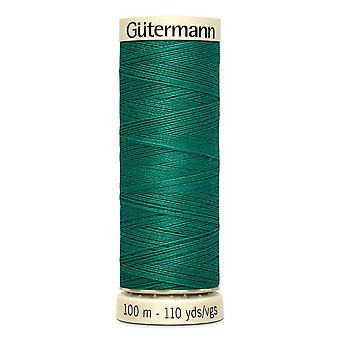 Gutermann Sew-all 100% Polyester Thread 100m Hand and Machine Colour Code  - 167