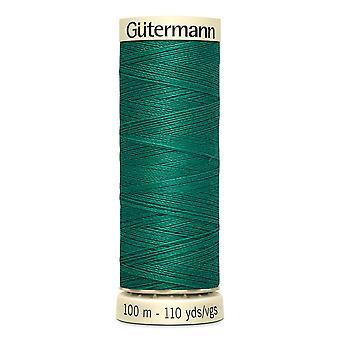 Gutermann Sy-all 100% Polyester Tråd 100m Hånd- og maskinfargekode - 167