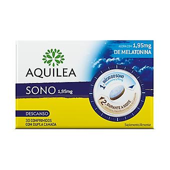 Aquilea Sono 1.95 mg 30 tablets