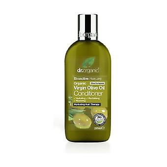 Organic Olive Conditioner, 265 ml - balm capelli 265 ml