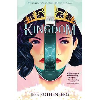 Le Royaume par Rothenberg & Jess