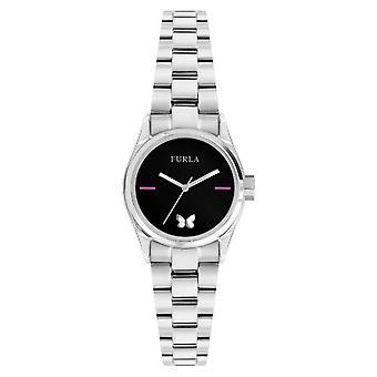 Furla Frauen's Eva Uhr R4253101535