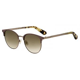 Sonnenbrille Damen  Joelynn   goldbraun
