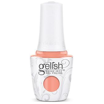 Gelish Colour Of Petals 2019 Gel Polish Collection - Young Wild And Free-Sia 15ml (1110343)
