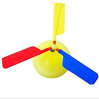 Traditional Balloon Helicopter- Flying Ball