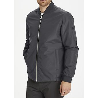 Broome Steel Grey Bomber Jacket
