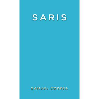 Saris by Correa & Samuel