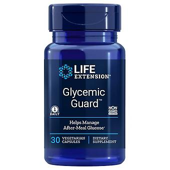 Life Extension Glycemic Guard, 30 Veg Caps