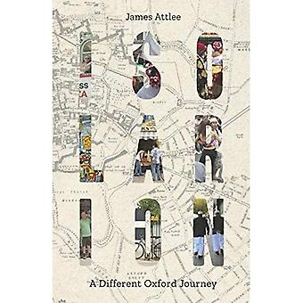 Isolarion: Erilainen Oxford-matka
