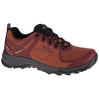 Keen Explore WP 1023436 trekking all year men shoes