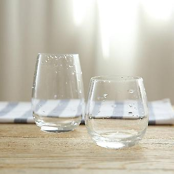 Stemless Glasbecher