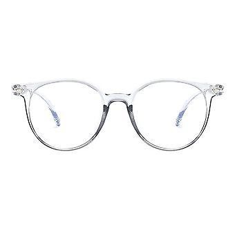 Femmes/hommes Fashion Anti Eyestrain Lunettes décoratives, Rayonnement informatique