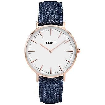 Cluse watch cl18025
