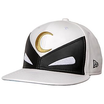 Moon Knight Character Armor 59Fifty Équipé New Era Hat