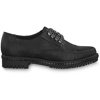 Da pantofole nere pantofole