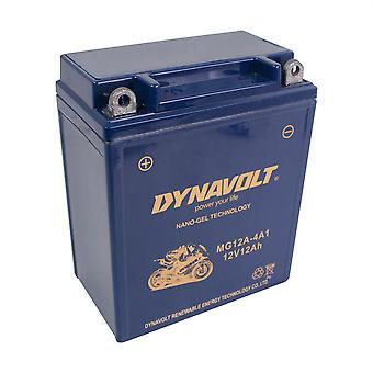 Dynavolt MGCB12AA Gel Nano Battery